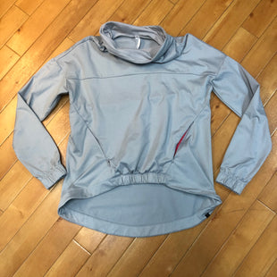 Primary Photo - BRAND: FABLETICS STYLE: ATHLETIC JACKET COLOR: PERIWINKLE SIZE: XS SKU: 178-178182-2841