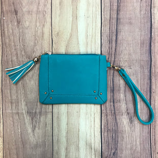 Primary Photo - BRAND: CHARMING CHARLIE STYLE: WRISTLET COLOR: AQUA SKU: 178-178203-889