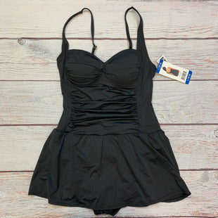 Primary Photo - BRAND: STYLE: SWIMSUIT COLOR: BLACK SIZE: L OTHER INFO: ROSE MARIE REID - SKU: 178-178174-1838