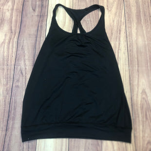 Primary Photo - BRAND:    LAISLASTYLE: ATHLETIC TANK TOP COLOR: BLACK SIZE: M OTHER INFO: LAISLA - SKU: 178-17824-11627