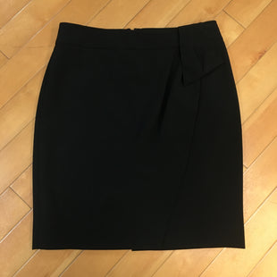 Primary Photo - BRAND: WHITE HOUSE BLACK MARKET STYLE: SKIRT COLOR: BLACK SIZE: 8 OTHER INFO: NEW! SKU: 178-17822-60538