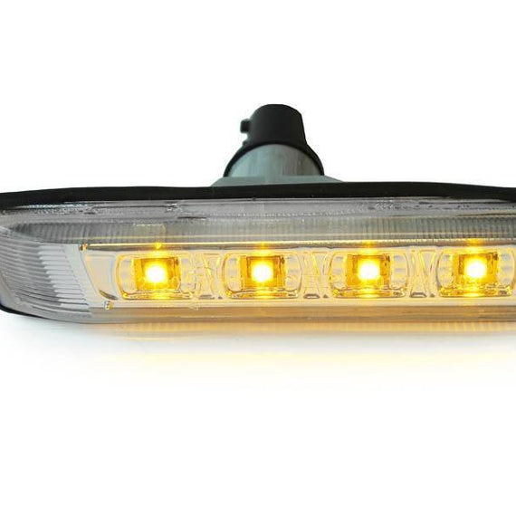 1997-1999 BMW 3 Series E36 & 2000-06 BMW E53 X5 DEPO Clear or Smoke LED Fender Side Marker Light