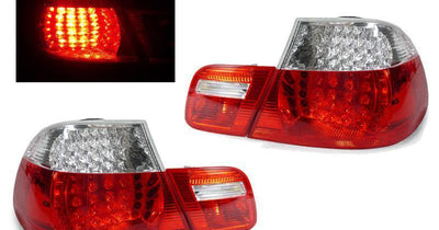 "2000-2003 BMW E46 3 Series 2 Door Coupe DEPO Red / Clear or Red / Smoke LED Tail Light-Lighting-DEPO- Description#matty {padding: 10px;width: 100%;height: auto; background-color: #eeeeee;}#matty p{font-family: Gotham, ""Helvetica Neue"", Helvetica, Arial, ""sans-serif"";font-size: 13px;}#matty h1{font-family: Gotham, ""Helvetica Neue"", Helvetica, Arial, ""sans-serif"";font-size: 18px; color: #CC9900;}#matt {padding: 10px;width: 100%;height: auto; background-color: #ffffff;}#matt p{font-family: Gotham,"