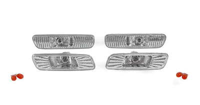"2000-2005 Lexus IS300 DEPO Clear or Smoke Front + Rear Bumper Side Marker Lights-Lighting-DEPO- Description#matty {padding: 10px;width: 100%;height: auto; background-color: #eeeeee;}#matty p{font-family: Gotham, ""Helvetica Neue"", Helvetica, Arial, ""sans-serif"";font-size: 13px;}#matty h1{font-family: Gotham, ""Helvetica Neue"", Helvetica, Arial, ""sans-serif"";font-size: 18px; color: #CC9900;}#matt {padding: 10px;width: 100%;height: auto; background-color: #ffffff;}#matt p{font-family: Gotham, ""Helve"