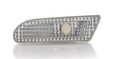 "2000-2006 Mercedes S Class W220 DEPO Crystal Clear or Smoke Front Bumper Side Marker Light-Lighting-DEPO- #matty {padding: 10px;width: 100%;height: auto; background-color: #eeeeee;}#matty p{font-family: Gotham, ""Helvetica Neue"", Helvetica, Arial, ""sans-serif"";font-size: 13px;}#matty h1{font-family: Gotham, ""Helvetica Neue"", Helvetica, Arial, ""sans-serif"";font-size: 18px; color: #CC9900;}#matt {padding: 10px;width: 100%;height: auto; background-color: #ffffff;}#matt p{font-family: Gotham, ""Helvet"