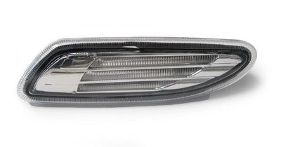 "2001-2007 Mercedes C Class W203 DEPO Light Bar LED Clear or Smoke Front Bumper Side Marker Light-Lighting-DEPO- Description#matty {padding: 10px;width: 100%;height: auto; background-color: #eeeeee;}#matty p{font-family: Gotham, ""Helvetica Neue"", Helvetica, Arial, ""sans-serif"";font-size: 13px;}#matty h1{font-family: Gotham, ""Helvetica Neue"", Helvetica, Arial, ""sans-serif"";font-size: 18px; color: #CC9900;}#matt {padding: 10px;width: 100%;height: auto; background-color: #ffffff;}#matt p{font-family"