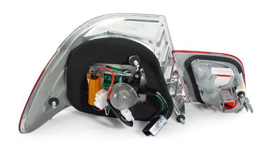 "2004-2006 BMW E46 3 Series 2 Door Coupe DEPO RED/Clear OR RED/Smoke LED Tail Light-Lighting-DEPO- Description#matty {padding: 10px;width: 100%;height: auto; background-color: #eeeeee;}#matty p{font-family: Gotham, ""Helvetica Neue"", Helvetica, Arial, ""sans-serif"";font-size: 13px;}#matty h1{font-family: Gotham, ""Helvetica Neue"", Helvetica, Arial, ""sans-serif"";font-size: 18px; color: #CC9900;}#matt {padding: 10px;width: 100%;height: auto; background-color: #ffffff;}#matt p{font-family: Gotham, ""Hel"