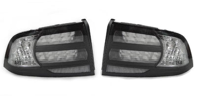 "2004-2008 Acura TL DEPO Black Trim Clear or Smoke Rear Tail Light Cover-Lighting-DEPO- Description#matty {padding: 10px;width: 100%;height: auto; background-color: #eeeeee;}#matty p{font-family: Gotham, ""Helvetica Neue"", Helvetica, Arial, ""sans-serif"";font-size: 13px;}#matty h1{font-family: Gotham, ""Helvetica Neue"", Helvetica, Arial, ""sans-serif"";font-size: 18px; color: #CC9900;}#matt {padding: 10px;width: 100%;height: auto; background-color: #ffffff;}#matt p{font-family: Gotham, ""Helvetica Neue"