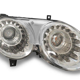 "2004-2010 Bentley Continental / Flying Spur OEM Facelift Style LED Bi-Xenon Projector Headlight-Lighting-DEPO- Description #matty {padding: 10px;width: 100%;height: auto; background-color: #eeeeee;}#matty p{font-family: Gotham, ""Helvetica Neue"", Helvetica, Arial, ""sans-serif"";font-size: 13px;}#matty h1{font-family: Gotham, ""Helvetica Neue"", Helvetica, Arial, ""sans-serif"";font-size: 18px; color: #CC9900;}#matt {padding: 10px;width: 100%;height: auto; background-color: #ffffff;}#matt p{font-family"