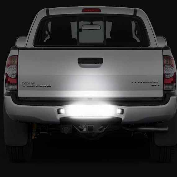 2005-2015 Toyota Tacoma / 2000-2013 Tundra 18 SMD Plug & Play Error Free LED License Plate Light Assembly x2 Lamps A Set