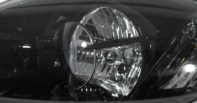 "2006-2008 Mitsubishi Eclipse GT Euro Black Housing Clear Lens Headlights - Made by DEPO-Lighting-DEPO- Description #matty {padding: 10px;width: 100%;height: auto; background-color: #eeeeee;}#matty p{font-family: Gotham, ""Helvetica Neue"", Helvetica, Arial, ""sans-serif"";font-size: 13px;}#matty h1{font-family: Gotham, ""Helvetica Neue"", Helvetica, Arial, ""sans-serif"";font-size: 18px; color: #CC9900;}#matt {padding: 10px;width: 100%;height: auto; background-color: #ffffff;}#matt p{font-family: Gotham"