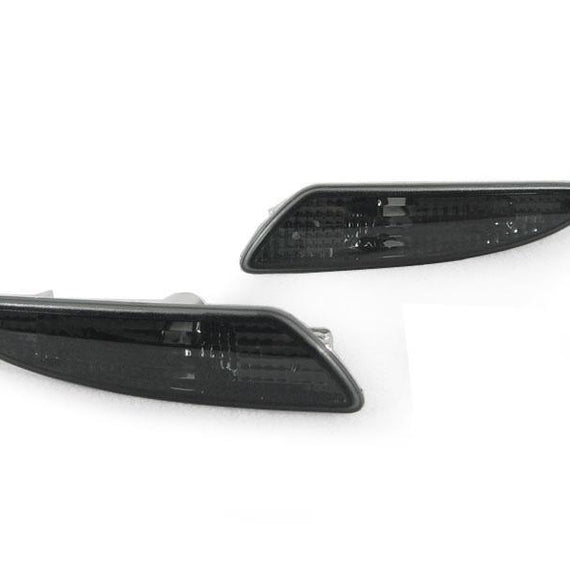 2007-2008 Mercedes SL Class R230 Crystal Clear or Smoke Front Bumper Side Marker Light