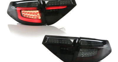 "2008-2011 Subaru Impreza / 2008-2014 Subaru WRX / STi 3D Hatchback or 5D Hatchback USR Black/Clear or Black/Smoke Rear Sequential Signal LED Bar Tail Lights-Lighting-Unique Style Racing- Description#matty {padding: 10px;width: 100%;height: auto; background-color: #eeeeee;}#matty p{font-family: Gotham, ""Helvetica Neue"", Helvetica, Arial, ""sans-serif"";font-size: 13px;}#matty h1{font-family: Gotham, ""Helvetica Neue"", Helvetica, Arial, ""sans-serif"";font-size: 18px; color: #CC9900;}#matt {padding: 10"