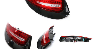 "2009-2012 Porsche 911 Carrera 997.2 Chassis 991 Style Euro Clear or Red/Clear LED Light Bar Rear Tail Light Set Made by DEPO-Lighting-DEPO- Description #matty {padding: 10px;width: 100%;height: auto; background-color: #eeeeee;}#matty p{font-family: Gotham, ""Helvetica Neue"", Helvetica, Arial, ""sans-serif"";font-size: 13px;}#matty h1{font-family: Gotham, ""Helvetica Neue"", Helvetica, Arial, ""sans-serif"";font-size: 18px; color: #CC9900;}#matt {padding: 10px;width: 100%;height: auto; background-color:"
