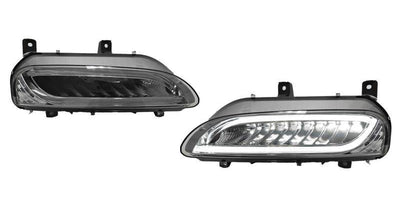 "2009-2012 Porsche 911 Carrera 997.2 Chassis Panamera Light Bar Style LED Front Bumper Signal Light-Lighting-Unique Style Racing- Description #matty {padding: 10px;width: 100%;height: auto; background-color: #eeeeee;}#matty p{font-family: Gotham, ""Helvetica Neue"", Helvetica, Arial, ""sans-serif"";font-size: 13px;}#matty h1{font-family: Gotham, ""Helvetica Neue"", Helvetica, Arial, ""sans-serif"";font-size: 18px; color: #CC9900;}#matt {padding: 10px;width: 100%;height: auto; background-color: #ffffff;}#"