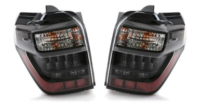 "2010-2020 Toyota 4Runner All Black-Out Facelift 2014+ Style LED Tail Lights Made by DEPO-Lighting-DEPO- Description#matty {padding: 10px;width: 100%;height: auto; background-color: #eeeeee;}#matty p{font-family: Gotham, ""Helvetica Neue"", Helvetica, Arial, ""sans-serif"";font-size: 13px;}#matty h1{font-family: Gotham, ""Helvetica Neue"", Helvetica, Arial, ""sans-serif"";font-size: 18px; color: #CC9900;}#matt {padding: 10px;width: 100%;height: auto; background-color: #ffffff;}#matt p{font-family: Gotham"