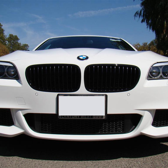 2011-2013 BMW F10 5 Series / 10-13 F07 5 GT With M Sport Package DEPO OEM Replacement Fog Light