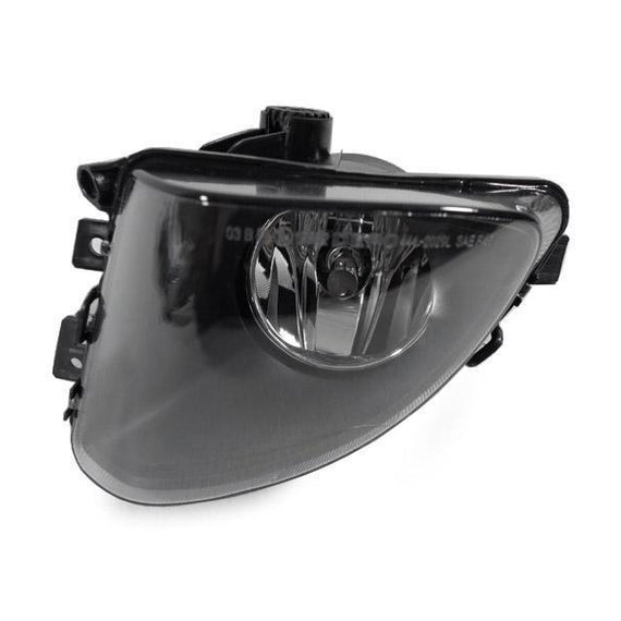 2011-2013 BMW F10 5 Series Without M Sport Package Glass Lens DEPO OEM Replacement Fog Light