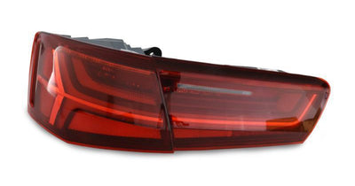"2012-2015 Audi A6 / S6 C7 4 Door Sedan 2016+ OEM Facelift Style Light Bar Sequential LED Signal Red/Clear or Black/Clear or Black/Smoke 4 Pieces Rear Full LED Tail Light-Lighting-Unique Style Racing- #matty {padding: 10px;width: 100%;height: auto; background-color: #eeeeee;}#matty p{font-family: Gotham, ""Helvetica Neue"", Helvetica, Arial, ""sans-serif"";font-size: 13px;}#matty h1{font-family: Gotham, ""Helvetica Neue"", Helvetica, Arial, ""sans-serif"";font-size: 18px; color: #CC9900;}#matt {padding:"