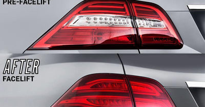 "2012-2015 Mercedes ML Class W166 DEPO Real OEM GLE Look Rear 4 Piece LED Tail Light Set-Lighting-DEPO- #matty {padding: 10px;width: 100%;height: auto; background-color: #eeeeee;}#matty p{font-family: Gotham, ""Helvetica Neue"", Helvetica, Arial, ""sans-serif"";font-size: 13px;}#matty h1{font-family: Gotham, ""Helvetica Neue"", Helvetica, Arial, ""sans-serif"";font-size: 18px; color: #CC9900;}#matt {padding: 10px;width: 100%;height: auto; background-color: #ffffff;}#matt p{font-family: Gotham, ""Helvetica"