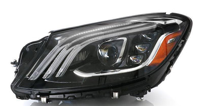 "2014-2017 Mercedes Benz W222 S Class Facelift Style Full LED Headlight by DEPO-Lighting-DEPO- Description #matty { padding: 10px; width: 100%; height: auto; background-color: #eeeeee; } #matty p{ font-family: Gotham, ""Helvetica Neue"", Helvetica, Arial, ""sans-serif""; font-size: 13px; } #matty h1{ font-family: Gotham, ""Helvetica Neue"", Helvetica, Arial, ""sans-serif""; font-size: 18px; color: #CC9900; } #matt { padding: 10px; width: 100%; height: auto; background-color: #ffffff; } #matt p{ font-fami"