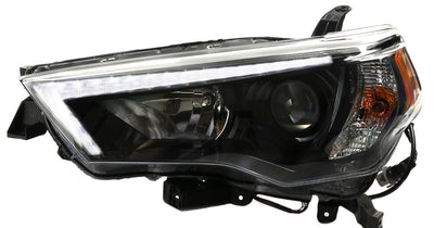 "2014-2020 Toyota 4Runner White LED DRL Eyelid Light Bar Black Housing Built-In LED Low Beam Projector Headlight Made by DEPO-Lighting-DEPO- Description #matty {padding: 10px;width: 100%;height: auto; background-color: #eeeeee;}#matty p{font-family: Gotham, ""Helvetica Neue"", Helvetica, Arial, ""sans-serif"";font-size: 13px;}#matty h1{font-family: Gotham, ""Helvetica Neue"", Helvetica, Arial, ""sans-serif"";font-size: 18px; color: #CC9900;}#matt {padding: 10px;width: 100%;height: auto; background-color:"