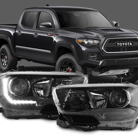 "2016-2019 Toyota Tacoma Headlight Plug for LED DRL Female/O2 Sensor Mass Air Flow Connector Pair-Lighting-DEPO- Description #matty { padding: 10px; width: 100%; height: auto; background-color: #eeeeee; } #matty p{ font-family: Gotham, ""Helvetica Neue"", Helvetica, Arial, ""sans-serif""; font-size: 13px; } #matty h1{ font-family: Gotham, ""Helvetica Neue"", Helvetica, Arial, ""sans-serif""; font-size: 18px; color: #CC9900; } #matt { padding: 10px; width: 100%; height: auto; background-color: #ffffff; }"