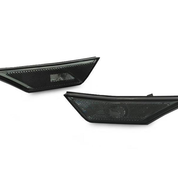 2016-2021 Honda Civic 10th Gen DEPO Clear or Smoke Front Bumper Side Marker Lights