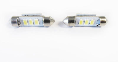 "No Error CanBus LED License Bulbs For Porsche - Bulb Size 6418 / 6411-Lighting-Unique Style Racing- Description#matty {padding: 10px;width: 100%;height: auto; background-color: #eeeeee;}#matty p{font-family: Gotham, ""Helvetica Neue"", Helvetica, Arial, ""sans-serif"";font-size: 13px;}#matty h1{font-family: Gotham, ""Helvetica Neue"", Helvetica, Arial, ""sans-serif"";font-size: 18px; color: #CC9900;}#matt {padding: 10px;width: 100%;height: auto; background-color: #ffffff;}#matt p{font-family: Gotham, ""H"