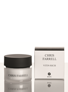 Vitin Rich Emulsion Chris Farrell