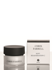 Soft Regeneration Intense Chris Farrell