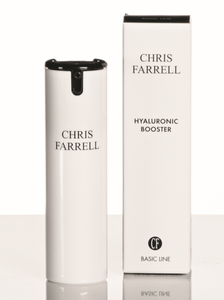 Hyaluronic Booster Chris Farrell