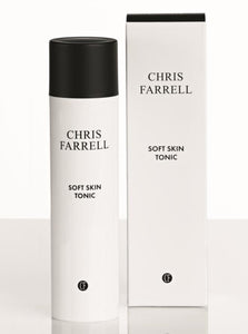 Soft Skin Tonic Chris Farrell
