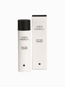 Soft Skin Cleanser Chris Farrell