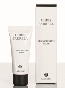 Desincrusting Mask Chris Farrell