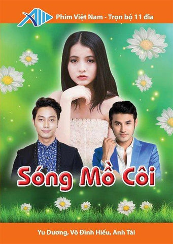 Song Mo Coi - Tron Bo 11 DVDs