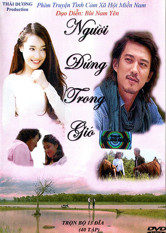 Nguoi Dung Trong Gio - Tron Bo 13 DVDs - Phim Mien Nam