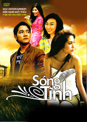 Song Tinh - Tron Bo  - 8 DVDs