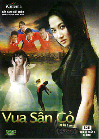 Vua San Co - Phan 2 END - 14 DVDs - Phim Mien Nam