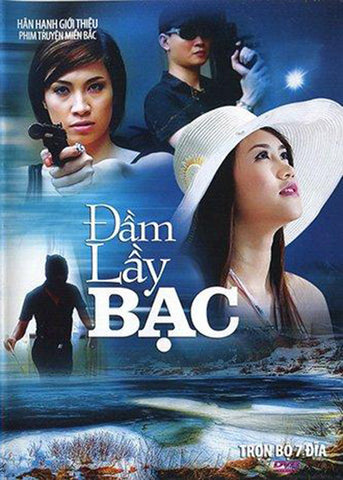 Dam Lay Bac - Tron Bo 7 DVDs - Phim Mien Bac