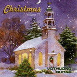 Vo Thuong Guitar 77 - Christmas - CD