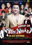 Sen Nhay Song Ca - The Best of Remix - 2 DVDs