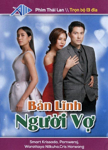 Ban Linh Nguoi Vo - Tron Bo 13 DVDs - Long Tieng