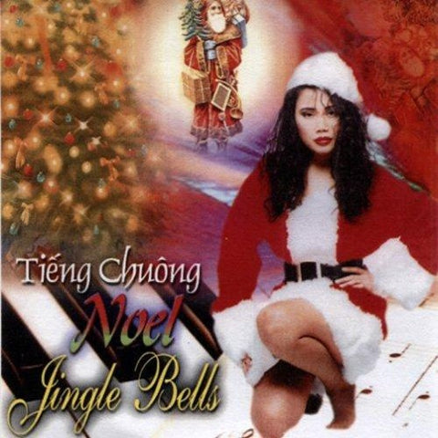 Tieng Chuong Noel - Jingle Bells - CD