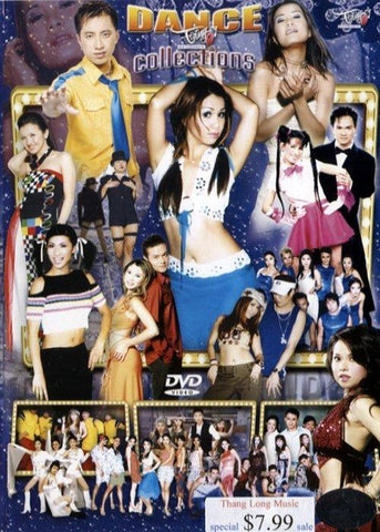 Dance Collection - Tinh Music DVD