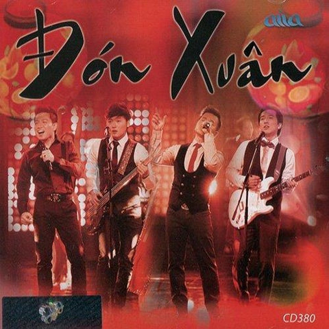 Don Xuan - Asia CD