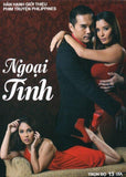 Ngoai Tinh - Tron Bo 13 DVDs - Phim Philippines - Long Tieng