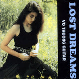 CD Vo Thuong Guitar 7 - Lost Dream
