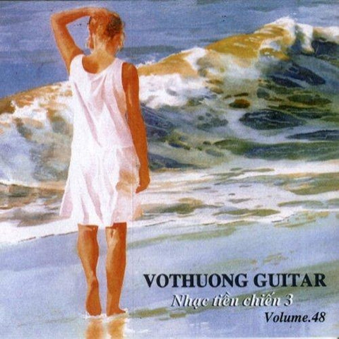 CD Vo Thuong Guitar 48 - Tien Chien 3