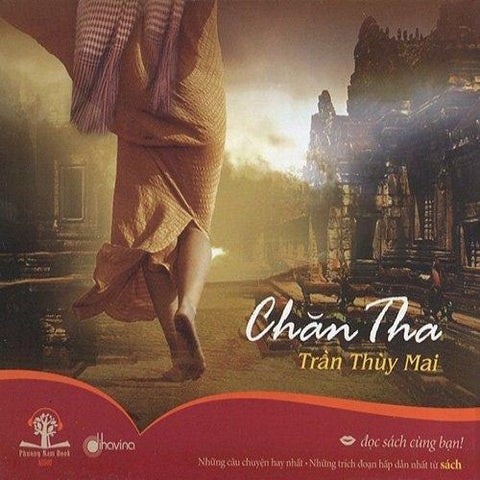 Chan Tha - CD Audio Book